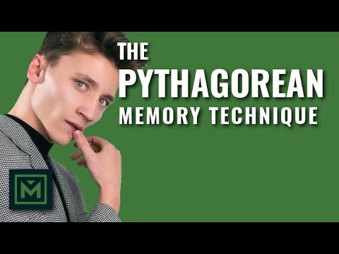 Hack Your Memory - Ancient Memory Technique to Memorize Dramatically More
