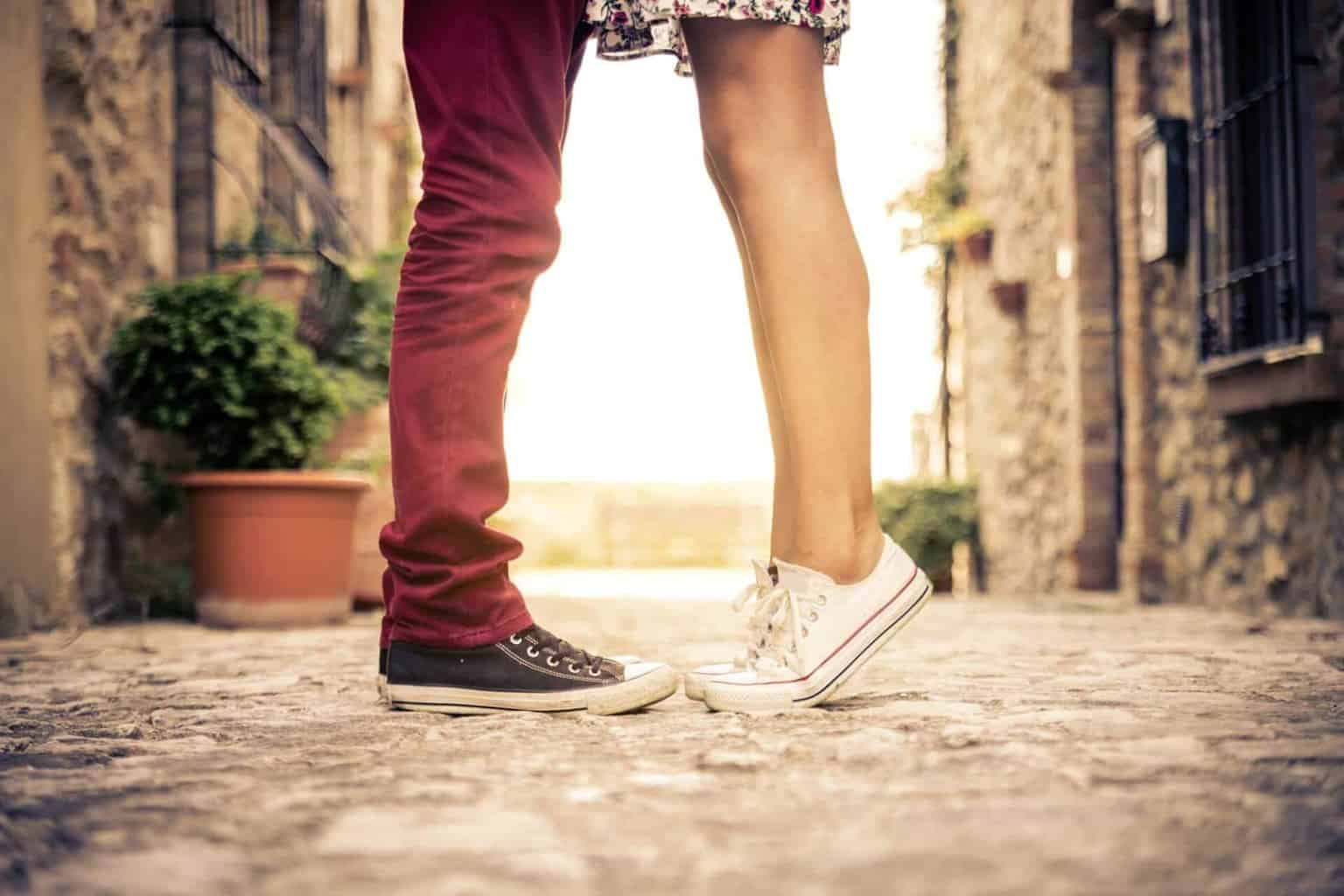 a561c7c4e401 The Foolproof Formula to a Perfect Date