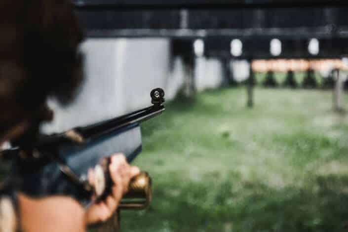 adventurous date ideas-shooting range