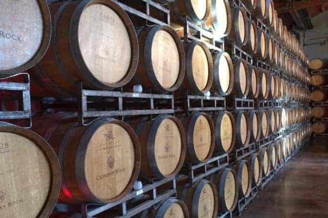 types of bourbon - main