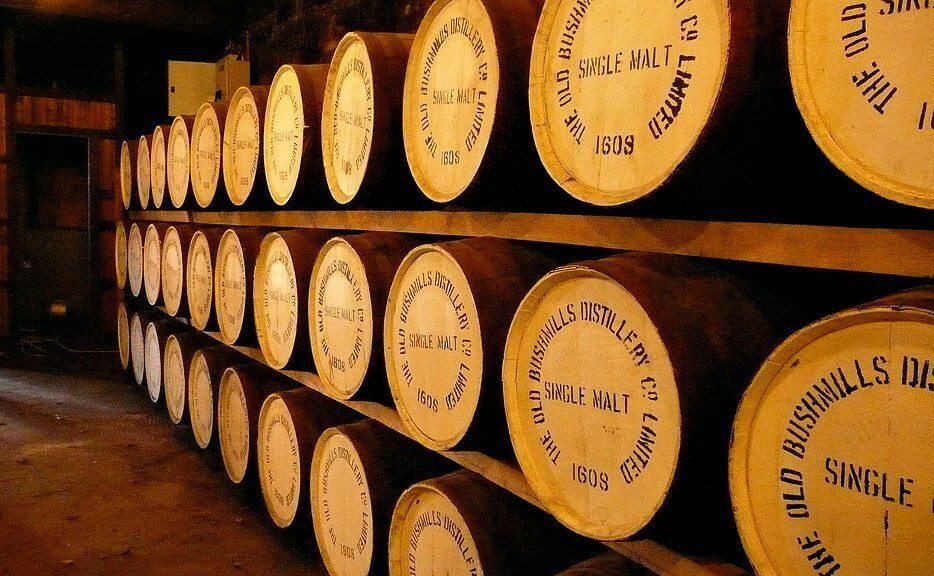 The 3 Types of Bourbon, America's Native Spirit