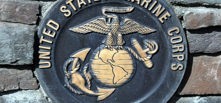 Facts anout marines every man should know - eagle, globe, anchor
