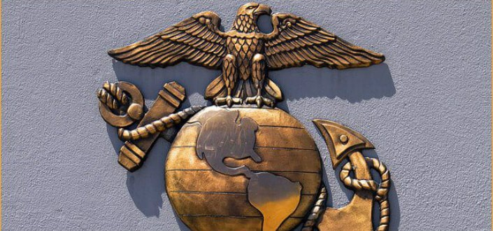 9 Facts About Marines-US MARINE EMBLEM