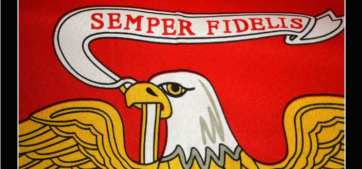 9 Facts About Marines-semper fi