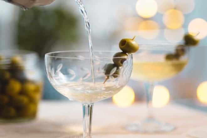 How to Order a Martini Like a Man - Main