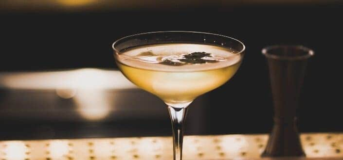 How to Order a Vodka Martini-Martini Up or Down 1