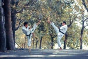 The Best Martial Arts Styles for Self Defense - featured