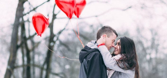 5 Tips to Win Valentine's Day