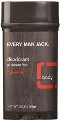 Best Antiperspirants And Deodorants For Men : deodorant-for-men-menscience