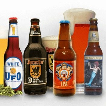 Clubs of America's Beer Club