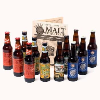 U.S. Microbrewed Beer Club