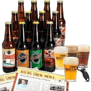 10 Best Beer of the Month Club- Join or Gift in 2019 [Buying