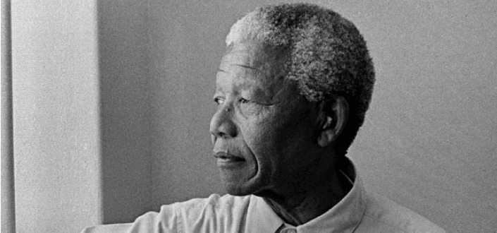 list of personal values nelson mandela