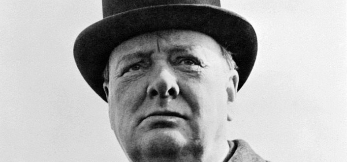 list of personal values winston churchill