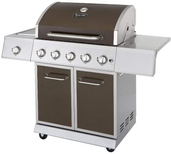Top-10-Best-Gas-Grills-Under-500-Dyna-Glo-DGE