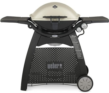 Top-10-Best-Gas-Grills-Under-500-Weber-Q3200