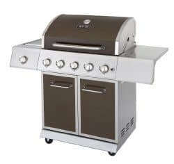 best-gas-grill-under-500-dyna-glow-dge