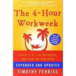 4-hour work week