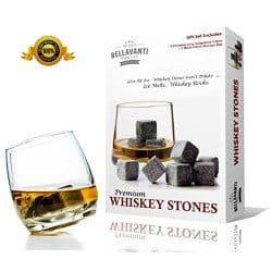 bellvanti premium whiskey stones