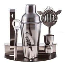 cuisine prefere stainless steel cocktail kit