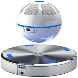 ice orb floating speaker