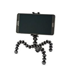joby griptight gorillapod smartphone tripod stand
