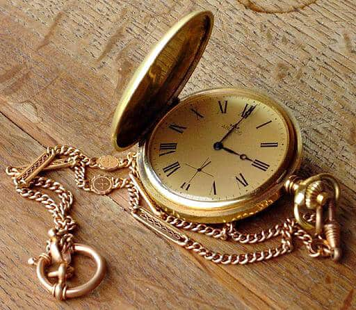 pocket watch comp