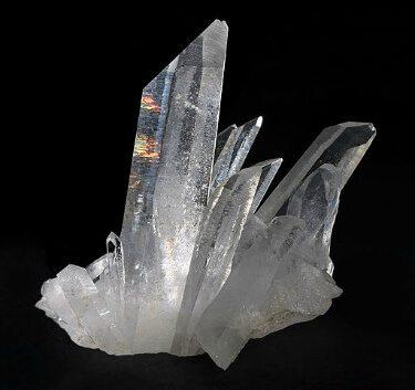 quartz crystal comp