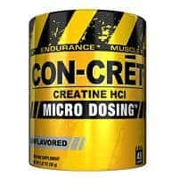 best creatine - concrete