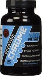 best creatine - creatine chrom