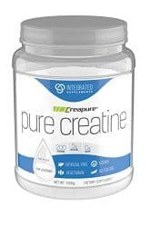 best creatine - integrated supplements