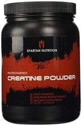best creatine - spartan nutrition