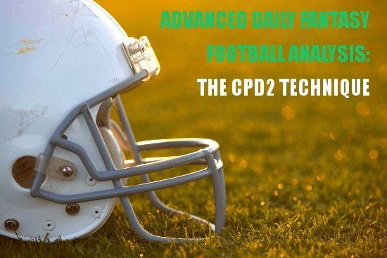 advanced fantasy football analysis - main