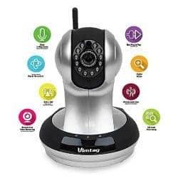 fujikam video surveillance camera