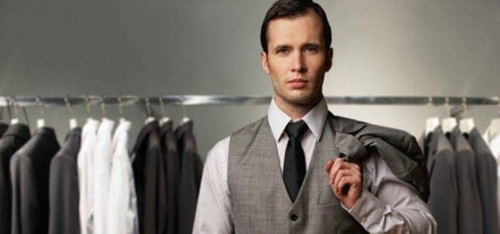 why you should dress well - influences you