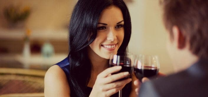 female-insider tips - get wine