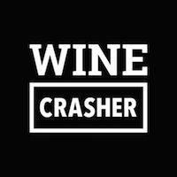 winecrashers logo