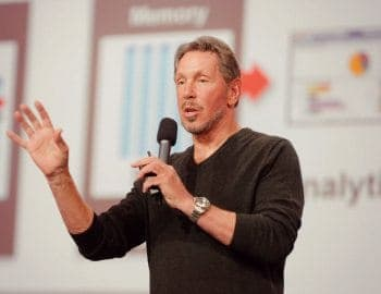 larry ellison watch
