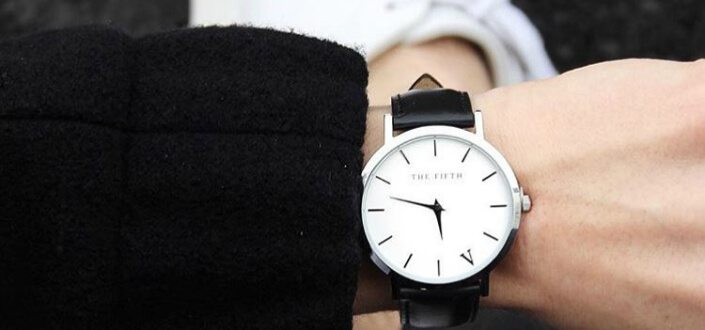 reasons to wear a watch #1 - timeless style