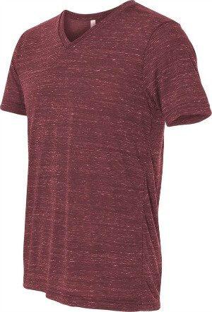 fitted shirts, v-necks