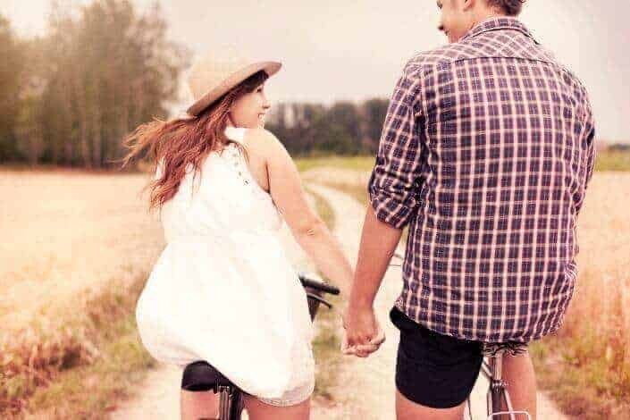things to do with your girlfriend #50 - outdoor adventure dates