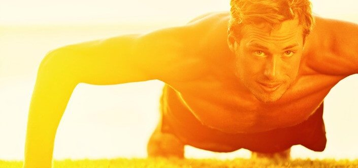 willpower - how and why it's a muscle
