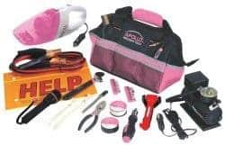 apollo precision tools 54-piece roadside tool set