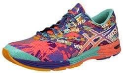 asics women's noosa running shoes