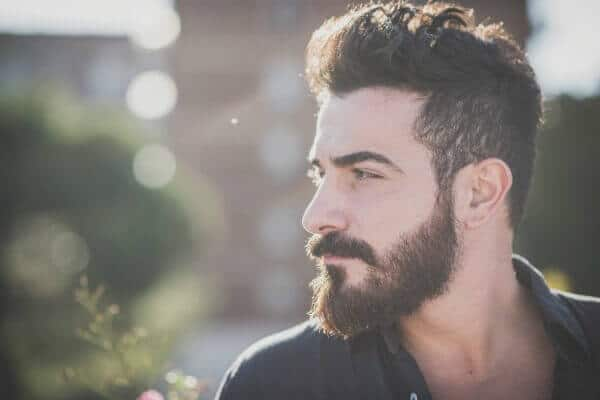 feature beard trimmers picture