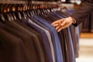 how to build an essential wardrobe - main