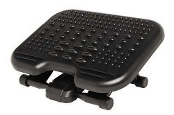 kensington solemassager rocking footrest