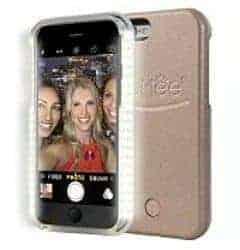lumee illuminated cell phone case