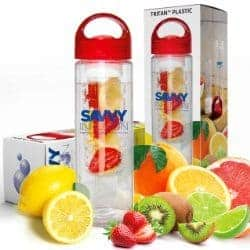 savvy water bottle
