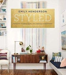 styled secrets for arranging rooms